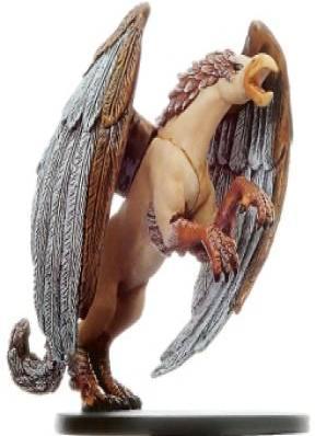 Arcadian Hippogriff
