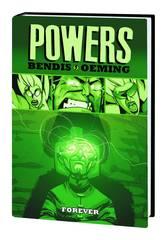 POWERS PREM HC VOL 07 FOREVER (MR)