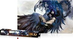 HCD Daughter of Death Playmat