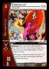 Firestar, Hellion