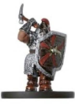 Dwarf Phalanx Soldier
