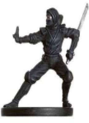 Dragonblade Ninja