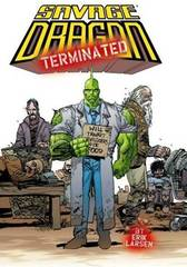 SAVAGE DRAGON TP VOL 08 TERMINATED