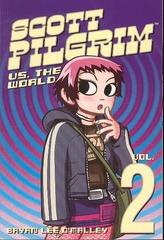 SCOTT PILGRIM GN VOL 02 VS THE WORLD