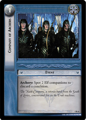 Company of Archers