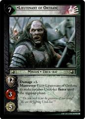 Lieutenant of Orthanc