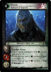 Ugluk, Servant of Saruman