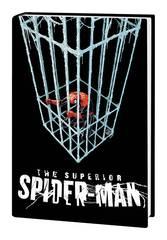 SUPERIOR SPIDER-MAN HC VOL 02