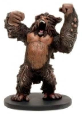 Dire Ape