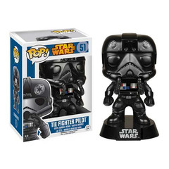 #51 - Tie Fighter Pilot