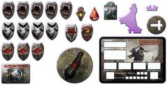 D&D Vampire Token Set