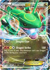Rayquaza-EX - 60/108 - Holo Rare ex