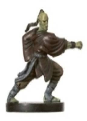 Githzerai Monk
