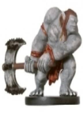 Grimlock Barbarian