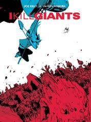 I Kill Giants Fifth Annv Ed Tp (Mar140541)