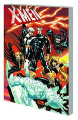 X-Men Age Of Apocalypse Tp Vol 01 Alpha