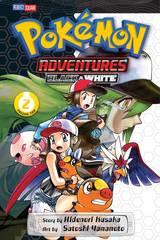 Pokemon Adv Black & White Gn Vol 02 (Sep131264) (C: 1-0-0)