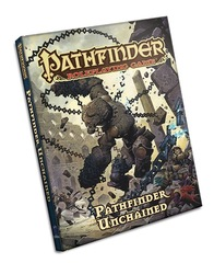 Pathfinder Roleplaying Game: Unchained