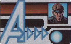 Justice (AVID-005)
