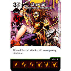 Cheetah - Powered by Urkartaga (Card Only)