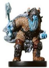 Frost Dwarf