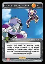 Trunks' Sword Slash