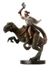 Clawfoot Rider