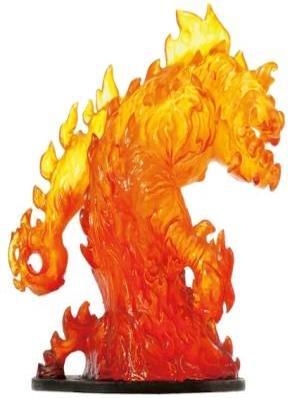 Huge Fire Elemental