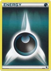 Darkness Energy - 26/30 - BW Trainer Kit (Zoroark)