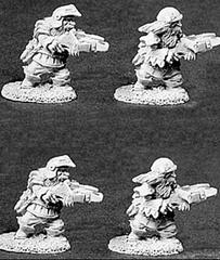 Dwarven Crossbowmen