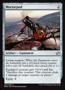 Mortarpod - Foil