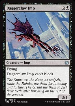 Daggerclaw Imp