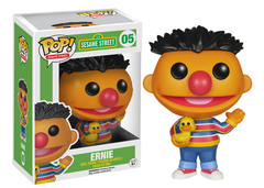 #05 - Ernie (Sesame Street)