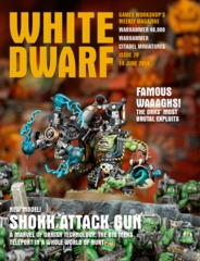 White Dwarf Issue 20: 14 June 2014