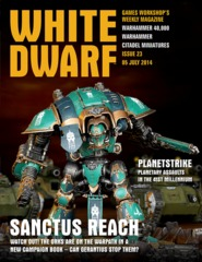 White Dwarf Issue 23: 5 July 2014