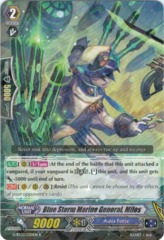 Blue Storm Marine General, Milos - G-BT02/030EN - R on Channel Fireball