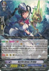 Battle Siren, Orthia - G-BT02/032EN - R on Channel Fireball