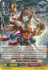 Dragon Dancer, Vianne - G-BT02/060EN - C