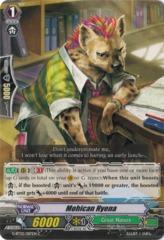 Mohican Hyena - G-BT02/087EN - C