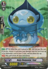 Rain Elemental, Tear - G-BT02/103EN - C