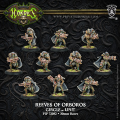Reeves of Orboros (72082)