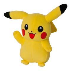 8 Plush - Pikachu