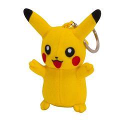 Pokmon Keychain Plush - Pikachu