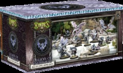 HORDES: All-in-One Army Box - Legion of Everblight