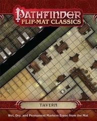 Pathfinder Flip-Mat Classics Tavern