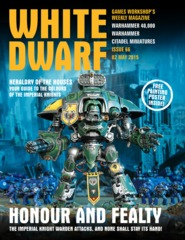 WHITE DWARF ISSUE 66: 02 MAY 2015