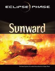 Sunward: The Inner System