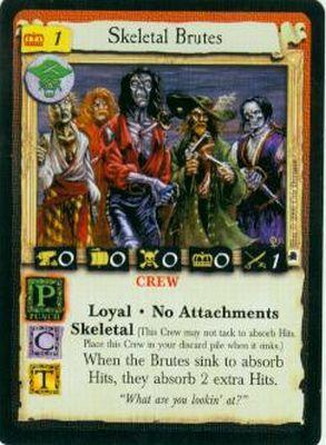 Skeletal Brutes