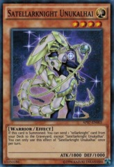 Satellarknight Unukalhai - AP07-EN005 - Super Rare - Unlimited Edition on Channel Fireball