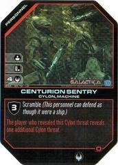 Centurion Sentry